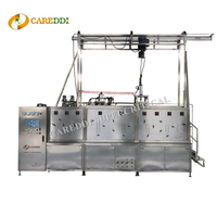 120L(30Lx4) Industrial Scale Supercritical Co2 Extraction Machine