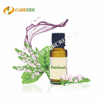 Patchouli Essential Oil Supercritical CO2 Extraction