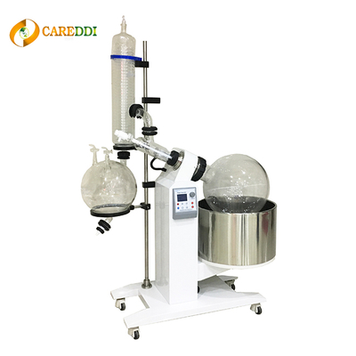 Pharmaceutical Rotary Evaporator With Heating & Cooling System