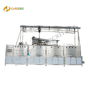 300L(50Lx6) Industrial Scale Supercritical C02 Extraction Machine